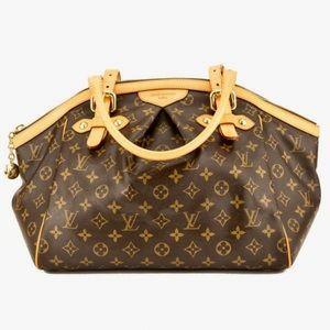 Louis Vuitton Tivoli GM shoulder bag